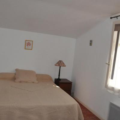 Chambre Cezanne 1
