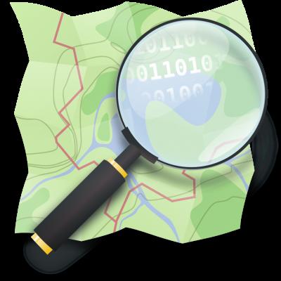 Karte Zoom