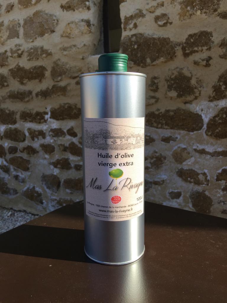 Olivenöl 1 litre